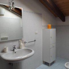 Отель Casa di Betty Италия, Парма - отзывы, цены и фото номеров - забронировать отель Casa di Betty онлайн ванная