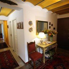 Отель B&B Castiglione Италия, Палермо - отзывы, цены и фото номеров - забронировать отель B&B Castiglione онлайн интерьер отеля фото 3