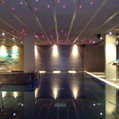 Отель Apartamentos del Mar - Adults Only Испания, Кальпе - отзывы, цены и фото номеров - забронировать отель Apartamentos del Mar - Adults Only онлайн бассейн фото 2