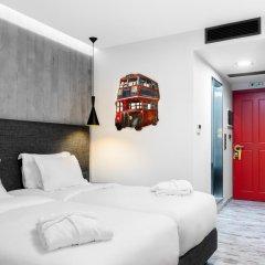 Отель 360 Degrees 3* Стандартный номер фото 15