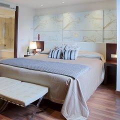 Hotel Gran Ultonia 4* Стандартный номер с различными типами кроватей фото 2