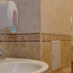 Отель ApartHotel Vanaleks Болгария, Чепеларе - отзывы, цены и фото номеров - забронировать отель ApartHotel Vanaleks онлайн ванная