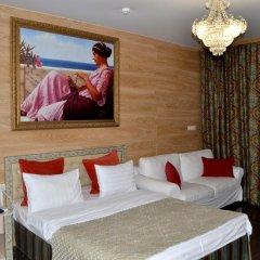 Гостиница Sunflower River 4* Номер с общей ванной комнатой с различными типами кроватей (общая ванная комната) фото 4