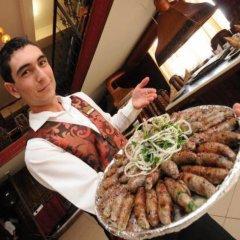 Гостиница Богородск питание фото 2