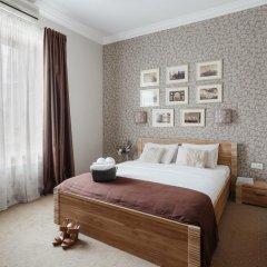 Апарт Отель Рибас 3* Апартаменты разные типы кроватей фото 13