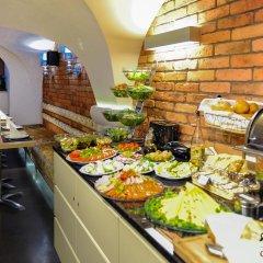 Отель Celestin Residence Гданьск питание фото 3
