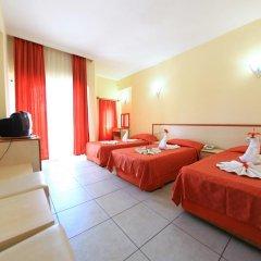 Hotel Golden Sun - All Inclusive 3* Стандартный номер с различными типами кроватей