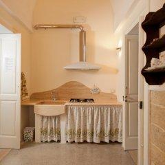 Отель Antica Villa La Viola 4* Стандартный номер фото 9