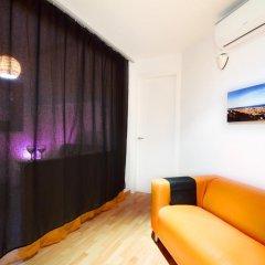 Отель Gaudi XL Испания, Барселона - отзывы, цены и фото номеров - забронировать отель Gaudi XL онлайн интерьер отеля