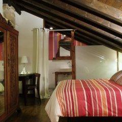 Отель El Rincon de Dona Urraca Испания, Лианьо - отзывы, цены и фото номеров - забронировать отель El Rincon de Dona Urraca онлайн комната для гостей