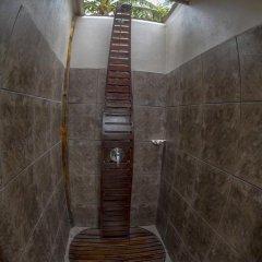 Отель Barefoot Manta Island 3* Кровать в общем номере с двухъярусной кроватью фото 6