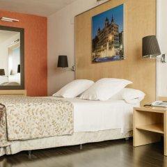 Отель Abba Centrum Alicante 4* Стандартный номер с различными типами кроватей фото 4