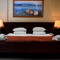 Мини-отель Stella Residence Club 5* Студия с разными типами кроватей фото 3