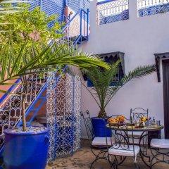 Отель Riad Dar Aby Марокко, Марракеш - отзывы, цены и фото номеров - забронировать отель Riad Dar Aby онлайн питание фото 2