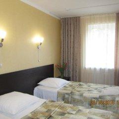 Гостиница Пансионат Кристалл комната для гостей фото 3