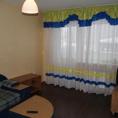 Гостиница ВикторияОтель на Мусы Джалиля Семейный номер Эконом разные типы кроватей фото 6