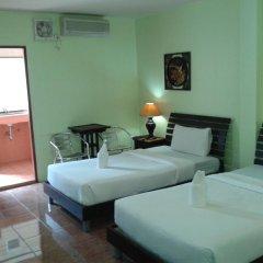 Отель Baan Kluaymai Guesthouse 3* Стандартный номер