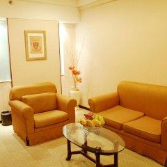 Guangdong Victory Hotel 3* Люкс с разными типами кроватей