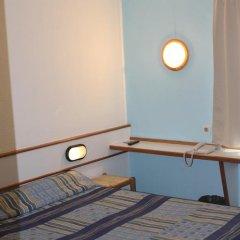 Отель Climotel 2* Стандартный номер с двуспальной кроватью фото 7