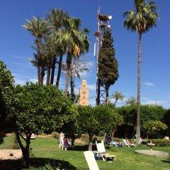 Отель Chems Марокко, Марракеш - отзывы, цены и фото номеров - забронировать отель Chems онлайн фото 13