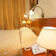 Гостиница Авалон 3* Стандартный номер с разными типами кроватей фото 13