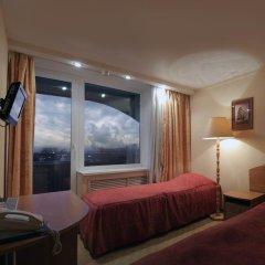 Отель Polo Regatta 3* Стандартный номер фото 7