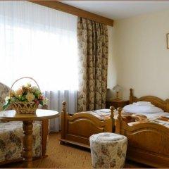 Гостиница Балтика 3* Номер Бизнес с разными типами кроватей фото 15