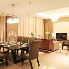 Отель Grandis Hotels and Resorts 4* Люкс с различными типами кроватей фото 2