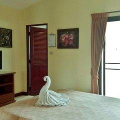 Отель Baan Chai Nam 3* Вилла с различными типами кроватей фото 24