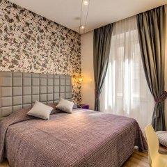 Parlamento Boutique Hotel 2* Стандартный номер с различными типами кроватей фото 10