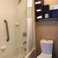 Отель Hampton Inn Manhattan Grand Central 3* Стандартный номер с 2 отдельными кроватями фото 6