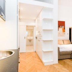 Апартаменты Vienna Prestige Apartments Graben Президентский люкс фото 2