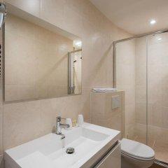 Hotel Vivienne ванная