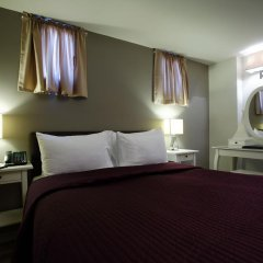 Home Stay Home Sisli Люкс с различными типами кроватей
