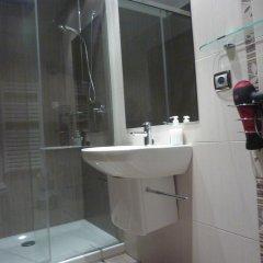 Отель Pensión Astigarraga Эрнани ванная