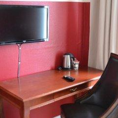 Skansen Hotel 2* Номер Эконом с различными типами кроватей фото 2