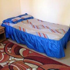 Отель MagHay B&B Стандартный номер с разными типами кроватей