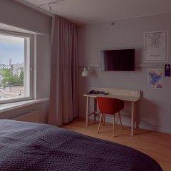 Radisson Blu Seaside Hotel, Helsinki 4* Стандартный номер с двуспальной кроватью фото 6