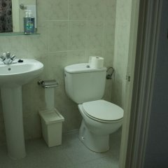 Отель Barlovento ванная