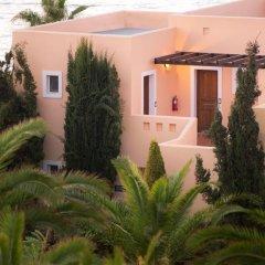 Отель Horizon Beach Resort Греция, Калимнос - отзывы, цены и фото номеров - забронировать отель Horizon Beach Resort онлайн фото 10