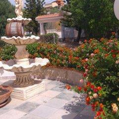 Отель MennulaVirdi Country House Агридженто фото 2