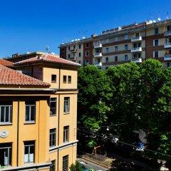 Отель Vatican BnB балкон