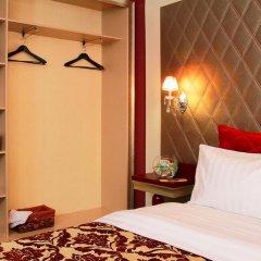 Гостиница Best Seasons комната для гостей фото 4