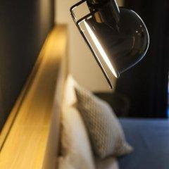 Отель Hostal CC Malasaña Улучшенный номер с различными типами кроватей фото 20