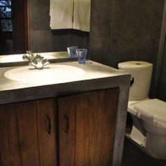 Отель Tissakumbura Holiday Home ванная
