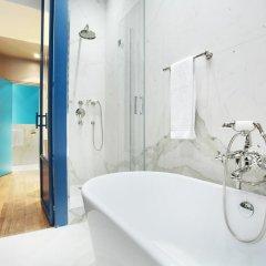 Отель Le Robinet dOr 3* Стандартный номер с различными типами кроватей фото 5