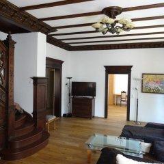 Отель Villa Bellevue Dresden комната для гостей фото 3