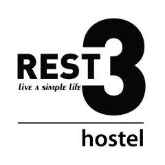 Rest 3 - Hostel Бангкок городской автобус