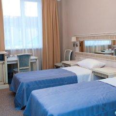 Гостиница Троя Вест 3* Стандартный номер с различными типами кроватей фото 15