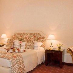 Hotel de La Ville 4* Стандартный номер с различными типами кроватей фото 8